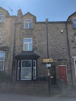 Thumbnail Terraced house to rent in West Road, Lancaster, Lancashire