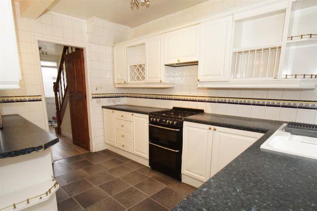 Kitchen of Furnace Grove, Oakenshaw, Bradford BD12