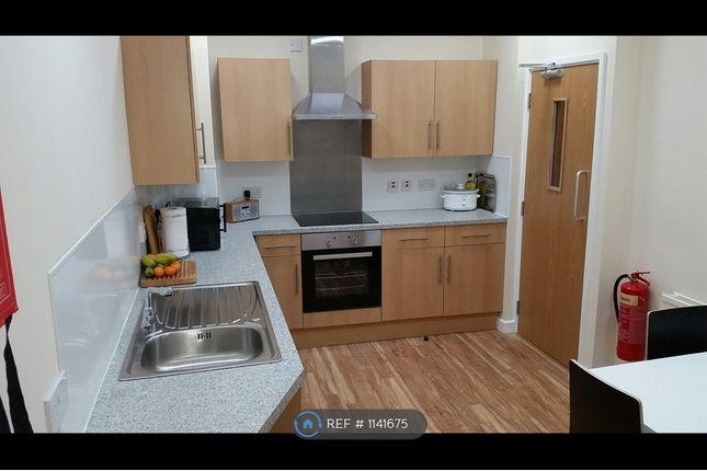 Room to rent in Tutbury Road, Burton On Trent DE13