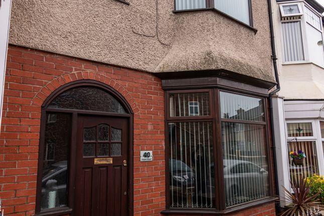 Stuart Road, Waterloo, Liverpool L22