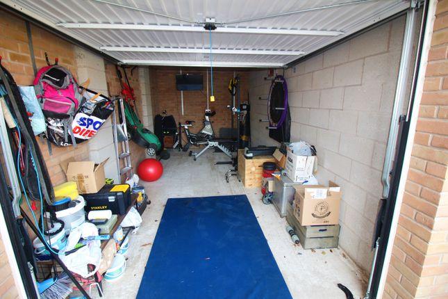 Garage of Gwendolyn Drive, Binley, Coventry CV3