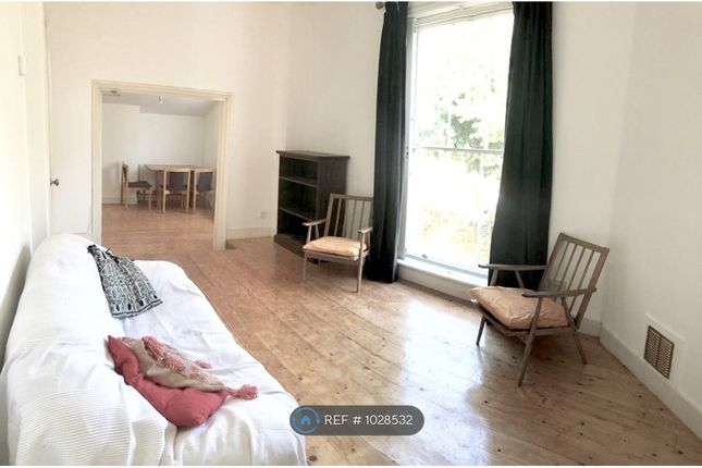 Thumbnail Maisonette to rent in Stamford Grove West, London