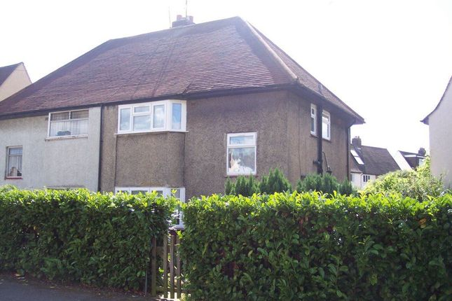 Thumbnail Property to rent in St. Georges Crescent, Cippenham, Slough