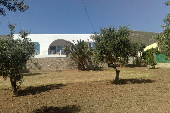 Thumbnail Villa for sale in Syros, Syros - Ermoupoli Municipality 841 00, Greece