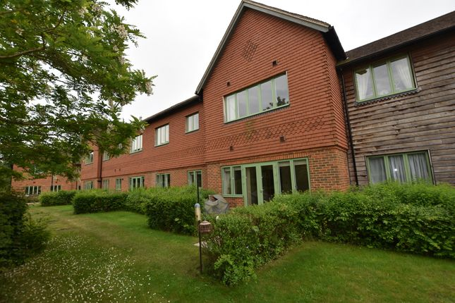 Thumbnail Flat for sale in 33 Barn Lodge, Mayford Grange, Woking, Surrey