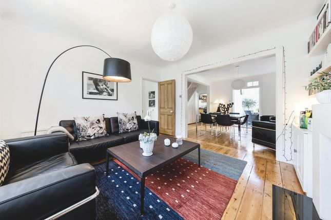 Thumbnail Terraced house for sale in Albany Terrace, Albany Passage, Richmond