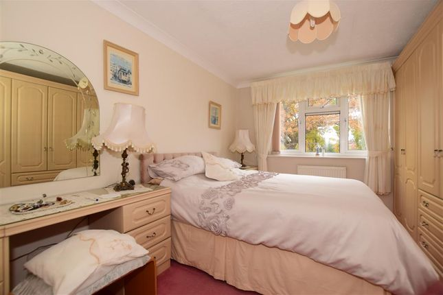 Bedroom 1 of Spellbrook Close, Wickford, Essex SS12