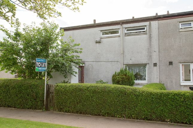 Thumbnail Detached house to rent in Haddington Crescent, Glenrothes