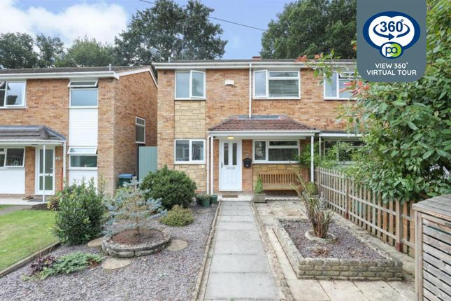 Front of Hillfray Drive, Whitley, Coventry CV3