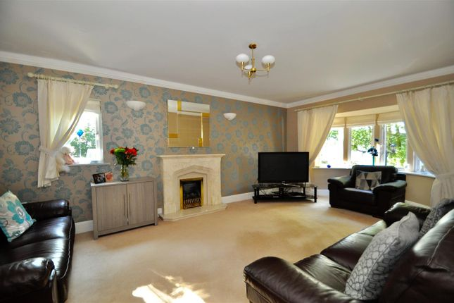 Lounge of Moorland Fold, Stalybridge SK15