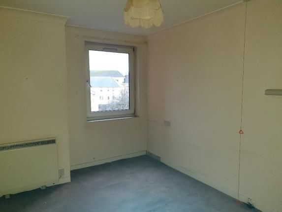 Bedroom of Dean Court, Kilmarnock, East Ayrshire KA3