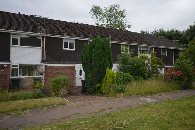 Thumbnail Flat to rent in Caldy Road, Wilmslow