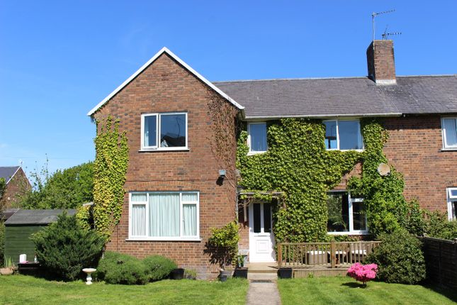 Thumbnail Property for sale in Chestnut Avenue, St Athan