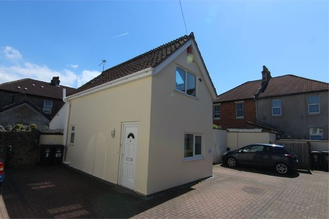 Thumbnail Detached house for sale in Albert Road, Weston-Super-Mare
