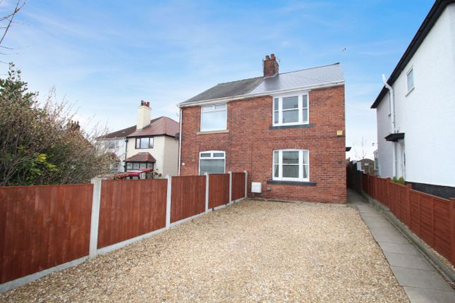 Semi-detached house in  Newbold Road  Chesterfield  Hackney