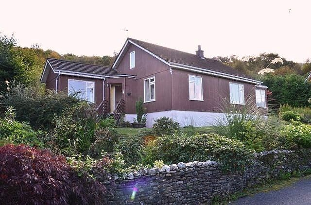 Thumbnail Property for sale in Baycroft, Strachur, Argyll And Bute