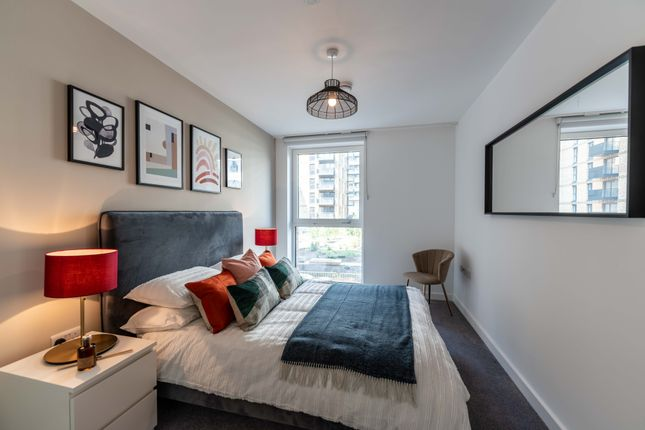 2 bed flat for sale in Elephant Park, London SE17