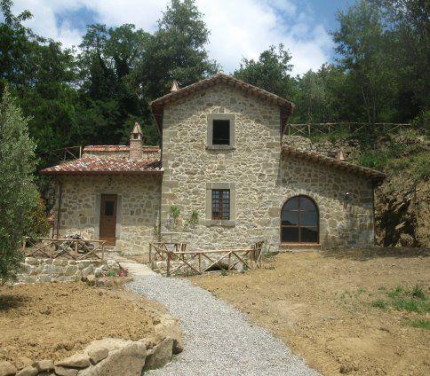 2 bed farmhouse for sale in San Marco In Villa - Cortona, Arezzo, Tuscany, Italy