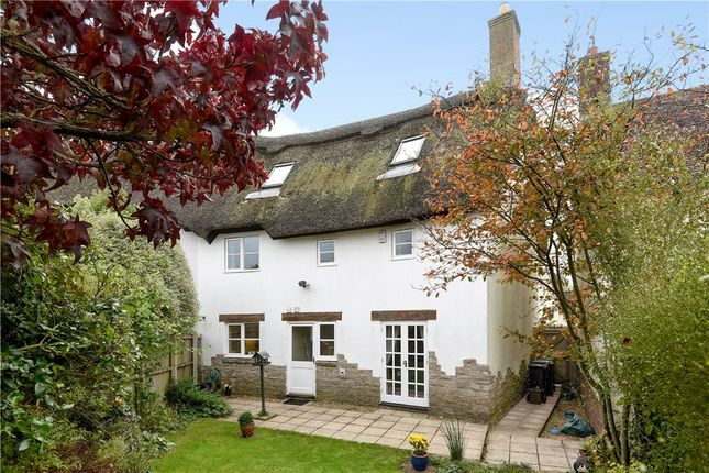 Thumbnail Semi-detached house for sale in Applefield Road, Drimpton, Beaminster, Dorset