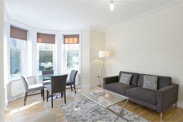 1 bed flat to rent in Hamlet Gardens, Ravenscourt Park, London