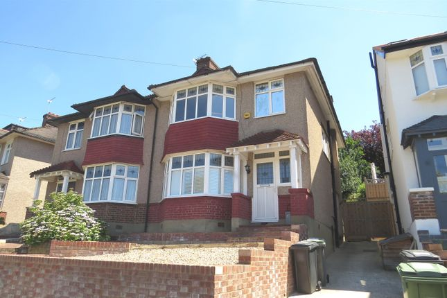 Thumbnail Property to rent in Westwood Park, Forest Hill