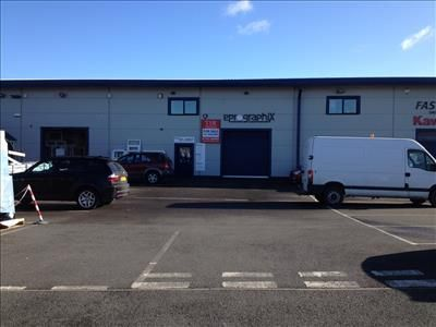 Thumbnail Office for sale in First Floor Offices, Unit 12, Yeomanry Road, Battlefield Enterprise Park, Shrewsbury