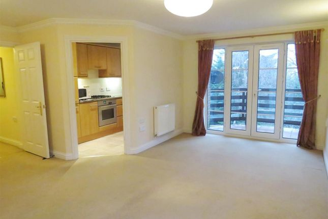 Thumbnail Flat to rent in Candlemas Place, Westwood Road, Southampton