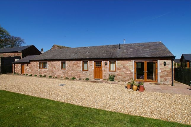 Thumbnail Detached bungalow for sale in Squirrel Cottage, Greensyke Lane, Dalston, Carlisle, Cumbria