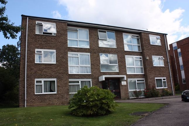 Thumbnail Flat for sale in 91 Albemarle Road, Beckenham, Kent
