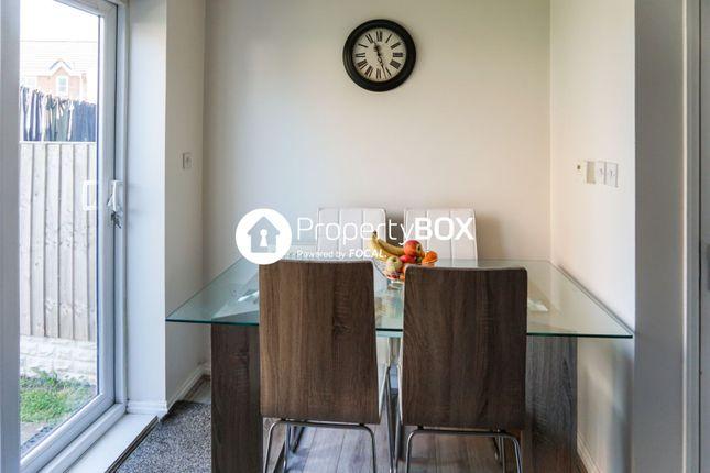 Kitchen/Diner of Lunt Avenue, Bootle L30
