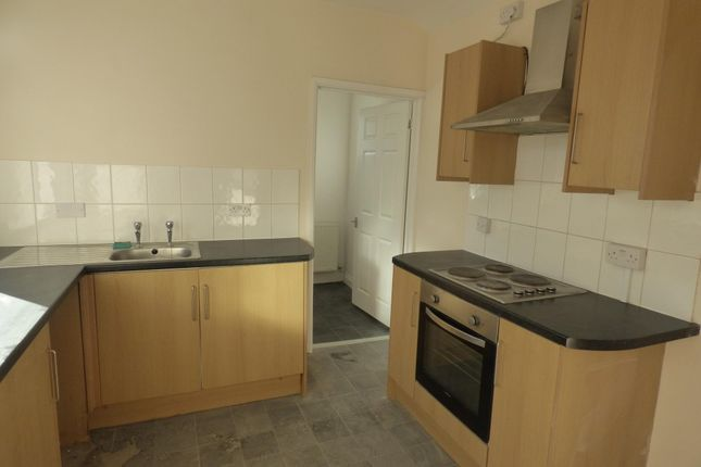 Thumbnail Terraced house to rent in Brynhyfryd, Tylorstown, Ferndale