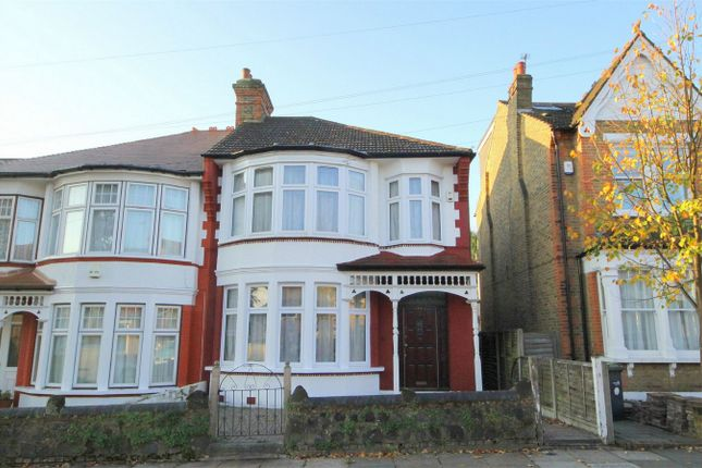 Thumbnail Semi-detached house for sale in Orpington Road, London