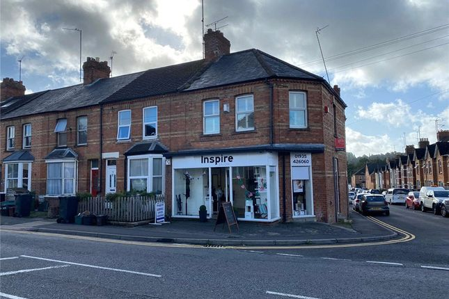 Thumbnail Retail premises for sale in Camborne Street, Yeovil