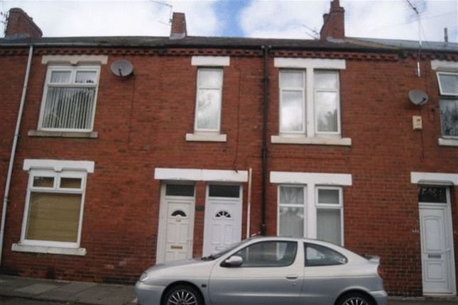1 bed flat to rent in Plessey Road, Blyth NE24