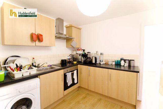 Kitchen of Bay Hall Common Road, Birkby, Huddersfield HD1
