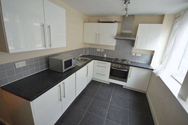Thumbnail Duplex to rent in Millstone Lane, Leicester