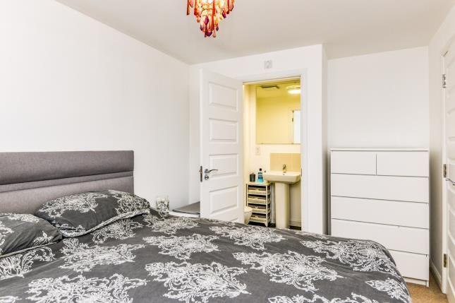 Master Bedroom of Africa Drive, Lancaster, Lancashire LA1