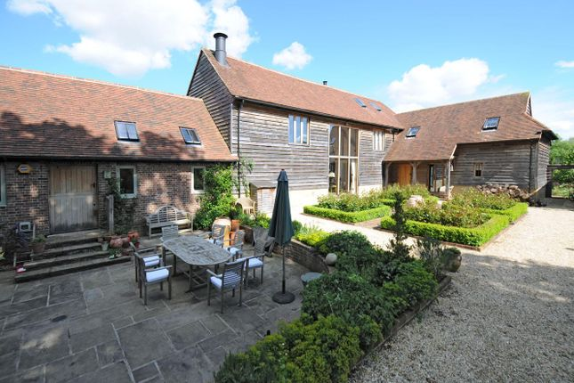 Thumbnail Barn conversion to rent in Holy Well Barn, Keysford Lane, Lindfield, West Sussex