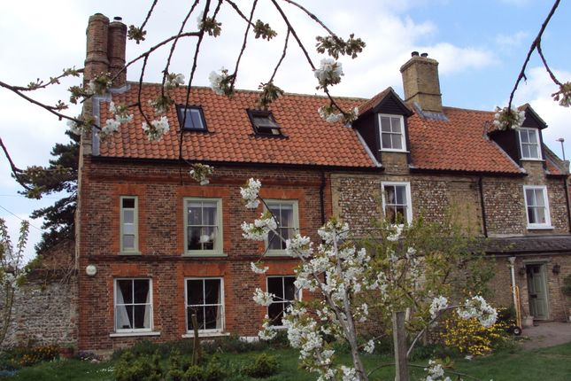 Thumbnail Property for sale in Wretton Road, Stoke Ferry, King's Lynn