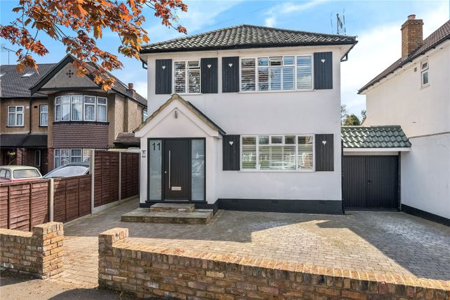Thumbnail Property for sale in Evelyn Avenue, Ruislip, Middlesex