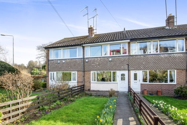 Thumbnail Town house for sale in Pudsey Road, Bramley, Leeds