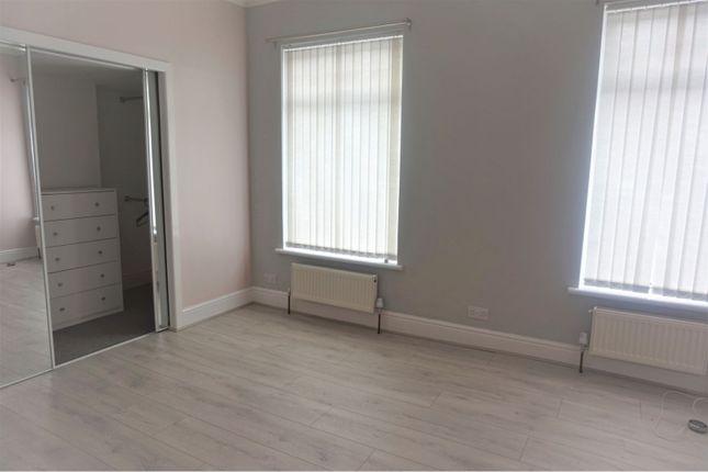 Master Bedroom of Severn Street, Hull HU8