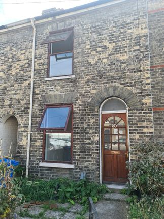 2 bed terraced house to rent in Newmarket Street, Norwich NR2