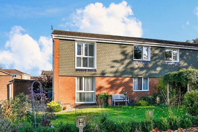 2 bed flat for sale in Salisbury Close, Great Lumley, Chester Le Street DH3