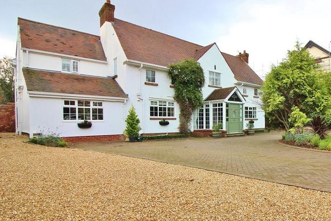 Thumbnail Detached house for sale in Oxford Road, Birkdale, Southport
