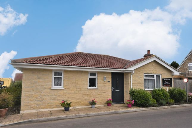Thumbnail Detached bungalow for sale in New Street, Marnhull, Sturminster Newton