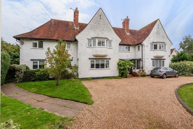 3 bed maisonette for sale in White Lodge, Wey Manor Road, New Haw KT15