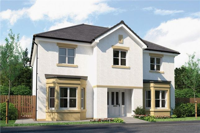 """Thumbnail Detached house for sale in """"Chichester"""" at Monifieth"""