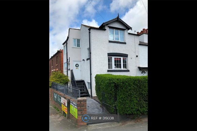 Thumbnail Semi-detached house to rent in Southport Road, Ormskirk