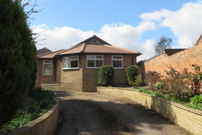 Thumbnail Detached bungalow to rent in 26 Castledyke South, Barton On Humber
